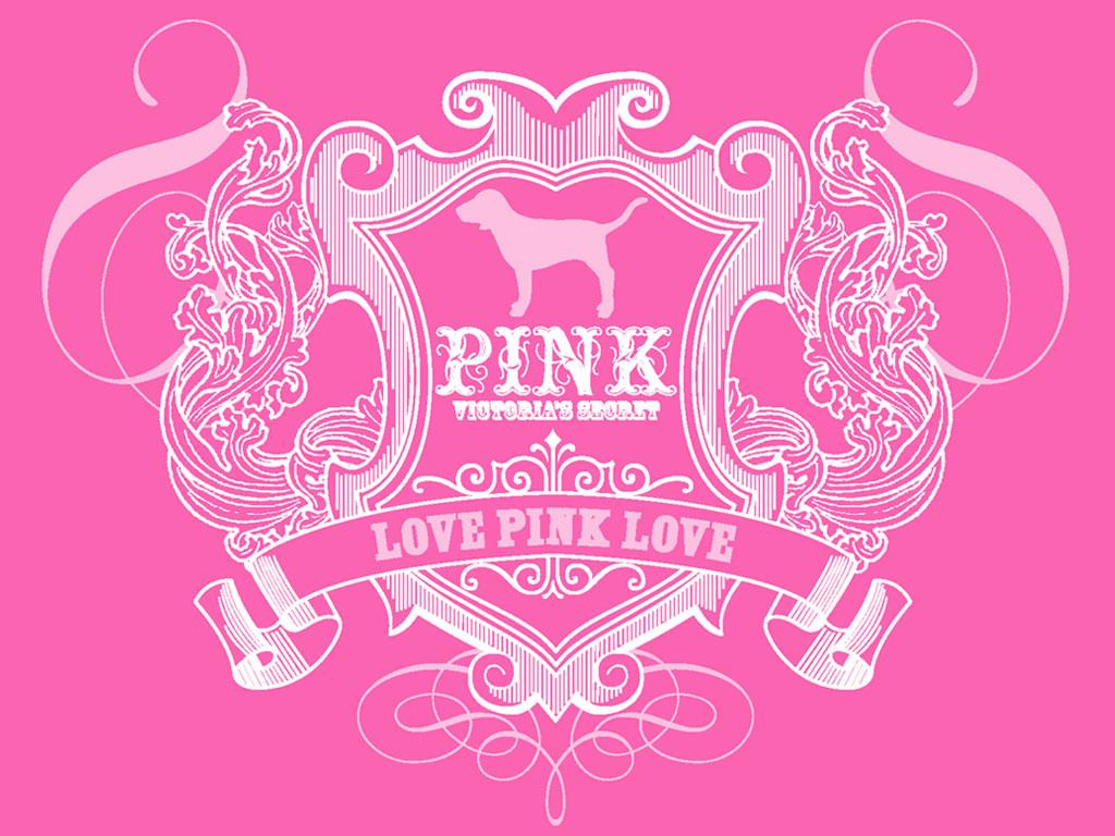 Pink Love Wallpaper: Wallpapers HD