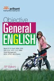Objective General English by S P Bakshi