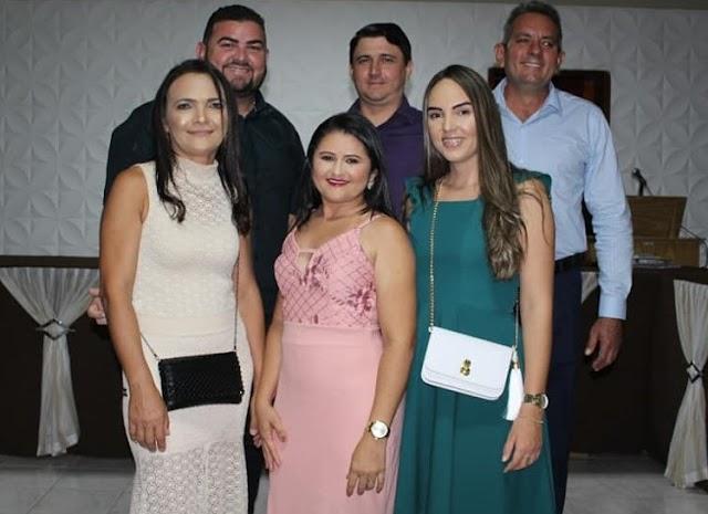 Conselheiros tutelares eleitos em Paulista tomaram posse nesta sexta (10)
