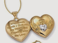 Personalised Locket