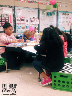 Do you use flexible seating in your classroom? This blogpost shares 10 mistakes to avoid when implementing flexible seating in your classroom. Includes a FREEBIE!