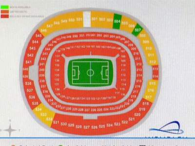 Spurs nearly sell out Wembley in a day!