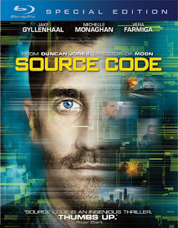 Download Film Source Code (2011) Full HD BluRay