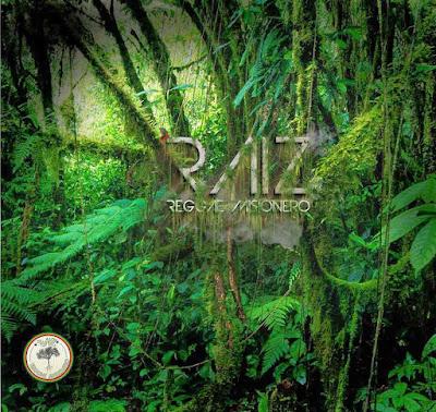 RAIZ - Reggae Misionero (2013)