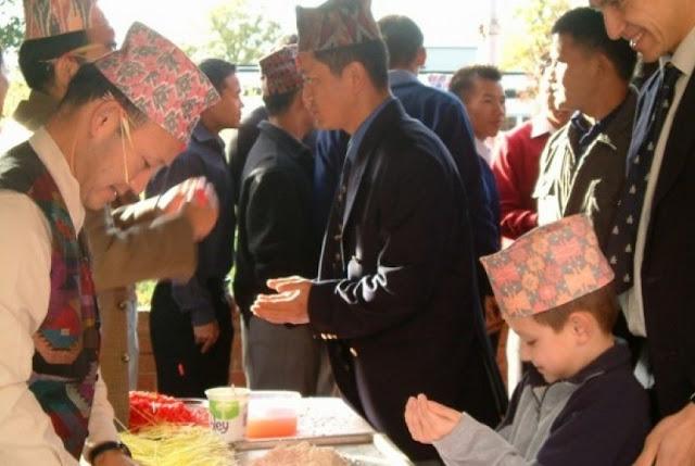 Alhamdulillah,  Nepal Akui Islam Sebagai Agama Resmi Negara