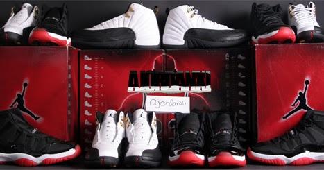 finest selection 8a4fa 8cc43 ajordanxi Your  1 Source For Sneaker Release Dates  Air Jordan XI XII  Collezione Multi-Color Multi-Color (2008)