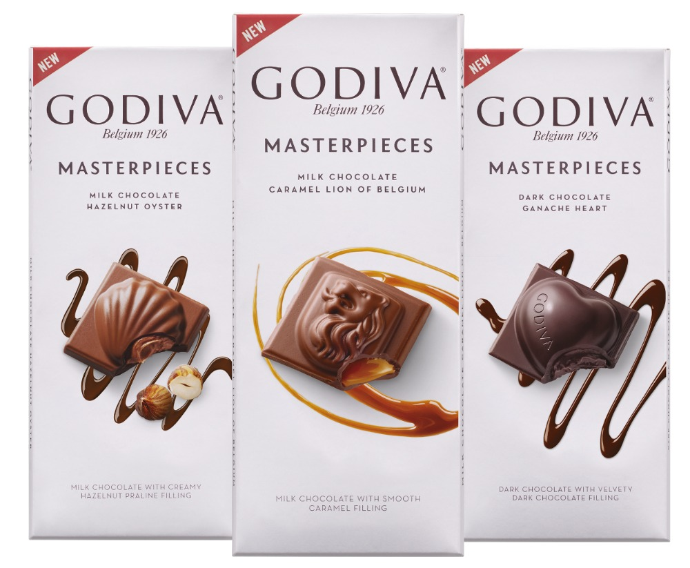 Ian\'s A2 Business Blog: Godiva Chocolatier