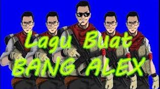 Download lagu Sawal Crezz Lagu Buat Bang Alex Ft. Dyc Mp3