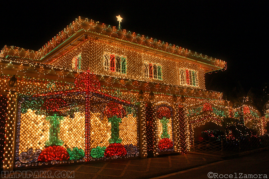 Images Of Filipino Christmas Traditions