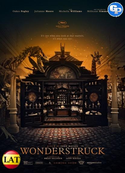Wonderstruck: El Museo de las Maravillas (2017) LATINO