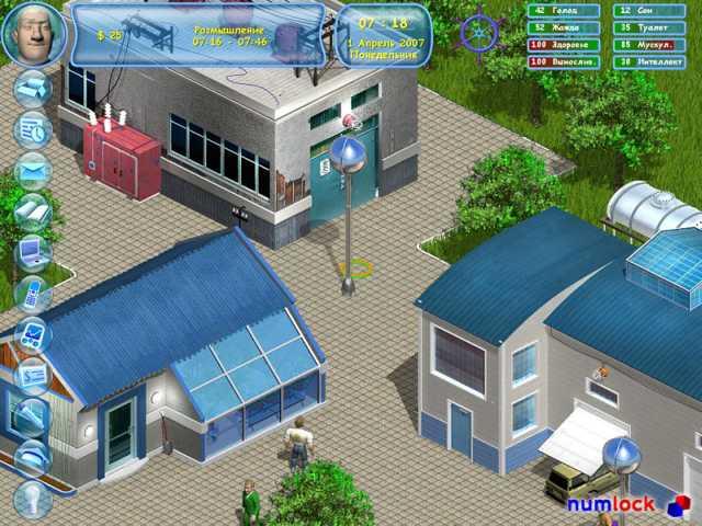 Free Simulation Games Online