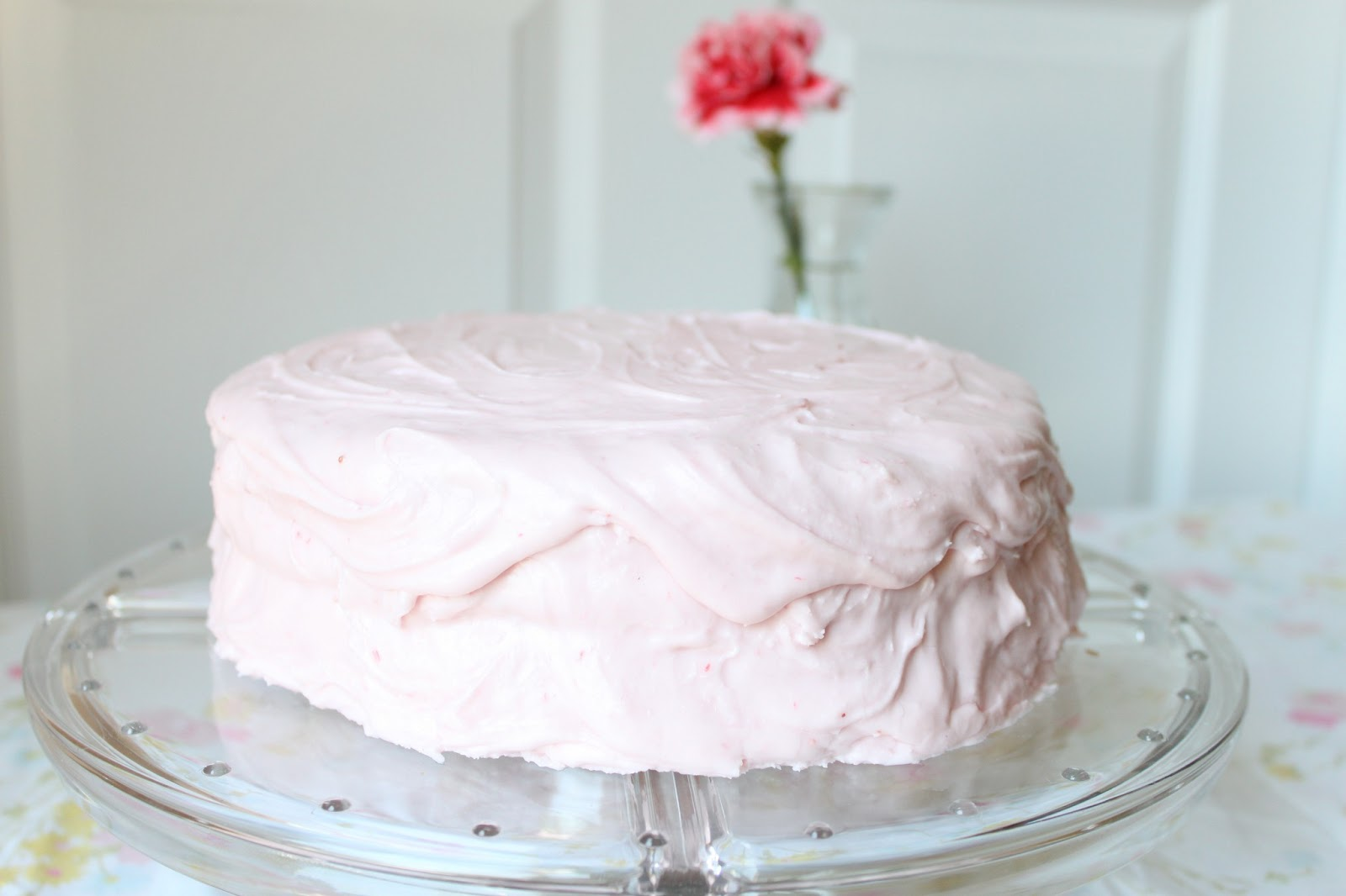 Strawberry Lemonade Cake Recipe Paula Deen