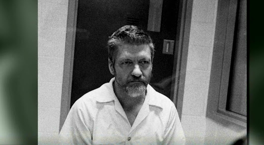 NEWSPAPER PUBLISHED THE UNABOMBER'S MANIFESTO 9-19-95 LED TO CAPTURE