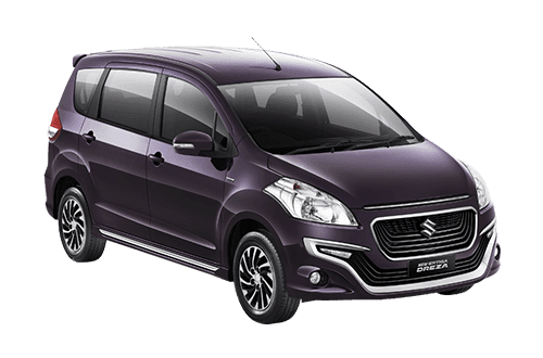 Kabar Mengejutkan, Diskon Besar-Besaran dari Suzuki Untuk Ertiga Dreza