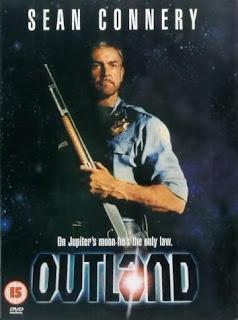 Sinopsis dan Jalan Cerita Film Outland (1981)