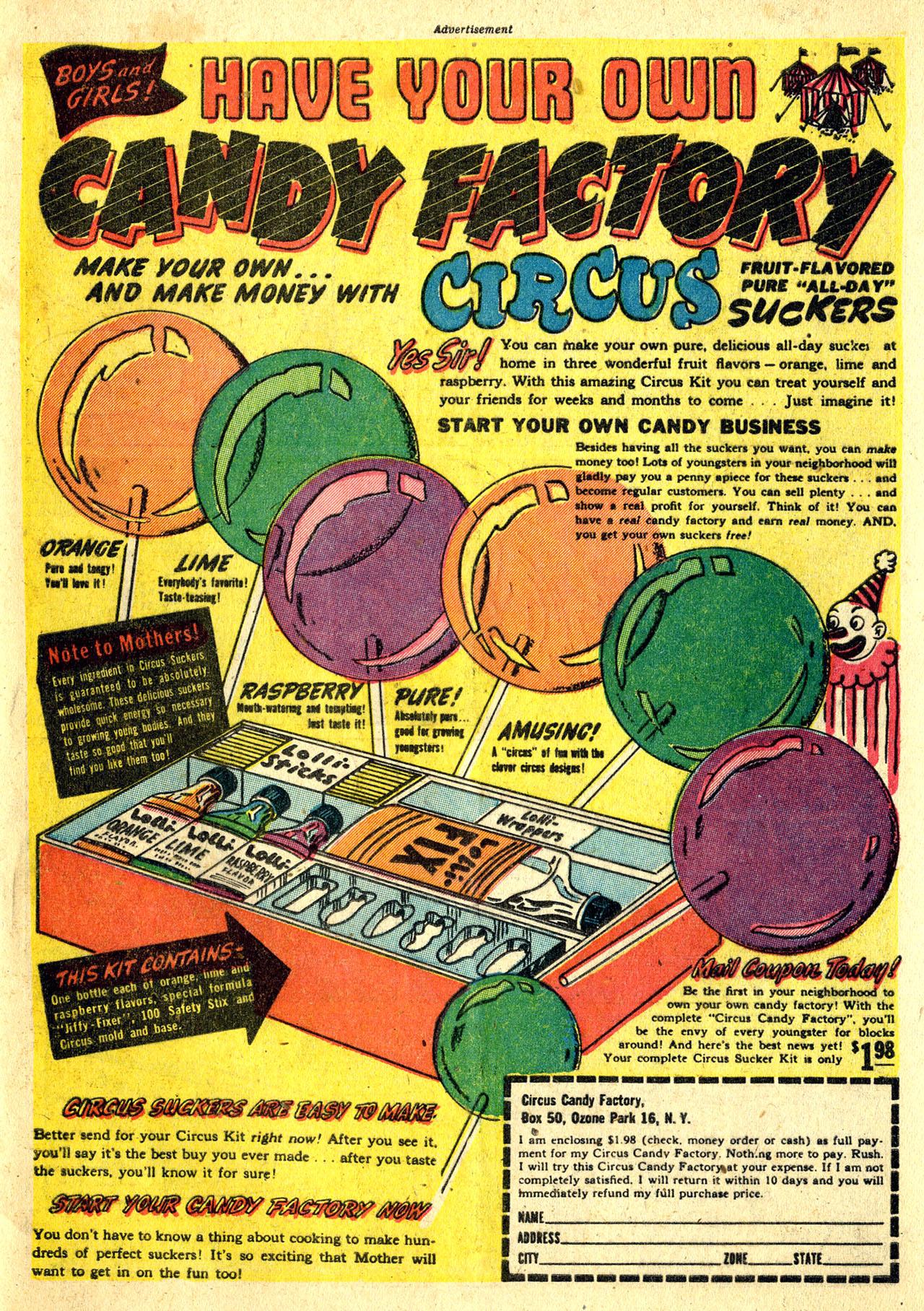 Read online Detective Comics (1937) comic -  Issue #119 - 49