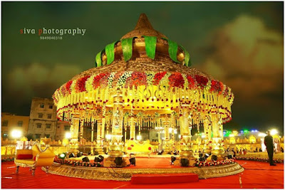 Kalyana Mandapam of Swathi and Ravi