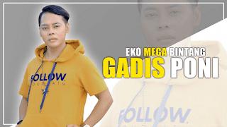Lirik Lagu Gadis Poni - Eko Mega Bintang