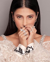 Shruti Hassan Sizzling Photo Shoot HeyAndhra.com