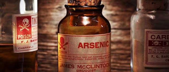 Arsenik Nedir, Arseniğin Zararları Nelerdir?