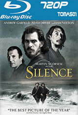 Silencio (2016) BRRip 720p