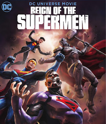 Reign of the Supermen 2019 300MB Movie Download