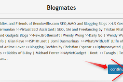 Fixing Blogger Static Page - Remove Read More Button