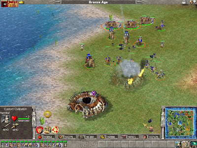 Empire Earth 1 Full Version