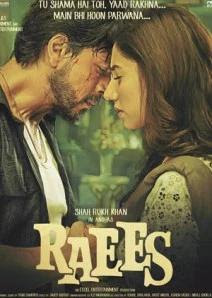Film Raees Screenshot