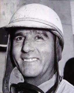 Giuseppe 'Nino' Farina had family roots in the automotive industry
