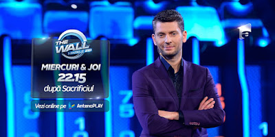 The Wall Sezonul 2 Episodul 3 din 18 Septembrie 2019