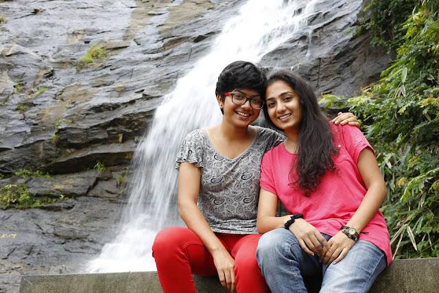 Aanandam Actress Anarkali Marikar Photos - Aanandam Darshana Photos