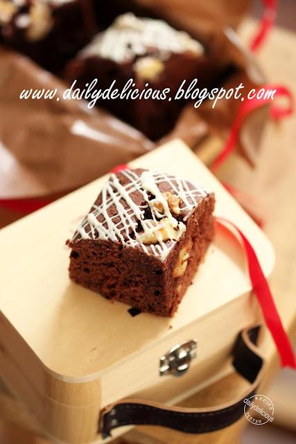 Kahlua Cookie Cake Recipe