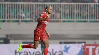 Reinaldo da Costa Beri Sinyal Hengkang dari PSM Makassar