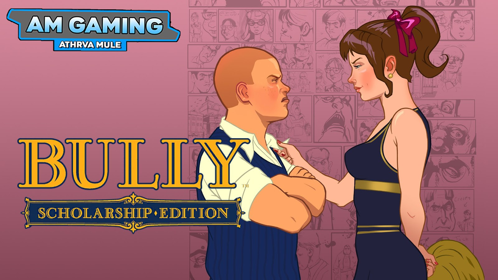 926MB] Download Bully : Scholarship Edition Free Highly