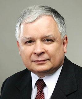 Lech Kaczyński (1949 - 2010)