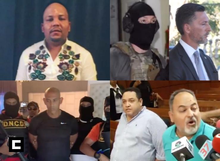 """Nuria Piera: César """"El Abusador"""", los guardaespaldas franceses del Procurador y más"""
