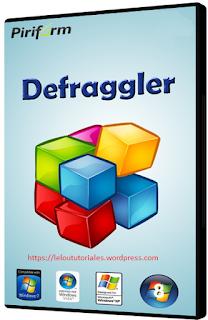 Defraggler Pro v2.21.993 + Serial [Completo] [MEGA]