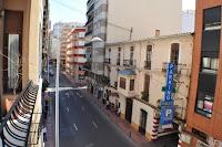 piso en alquiler calle herrero castellon balcon