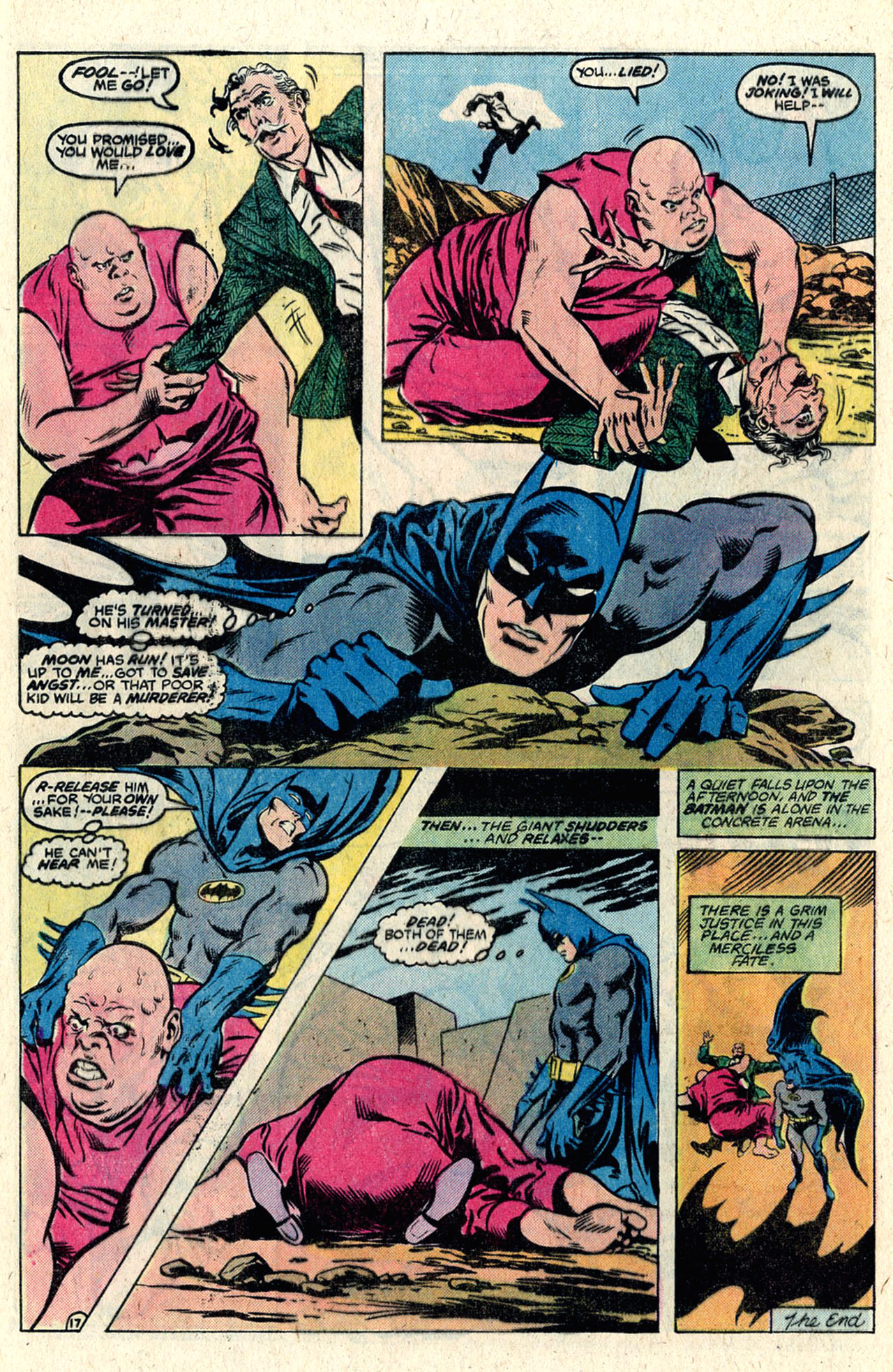 Detective Comics (1937) 480 Page 26