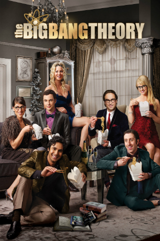 The Big Bang Theory [Temporada 8] [2015] [DVDR] [NTSC] [Subtitulado]