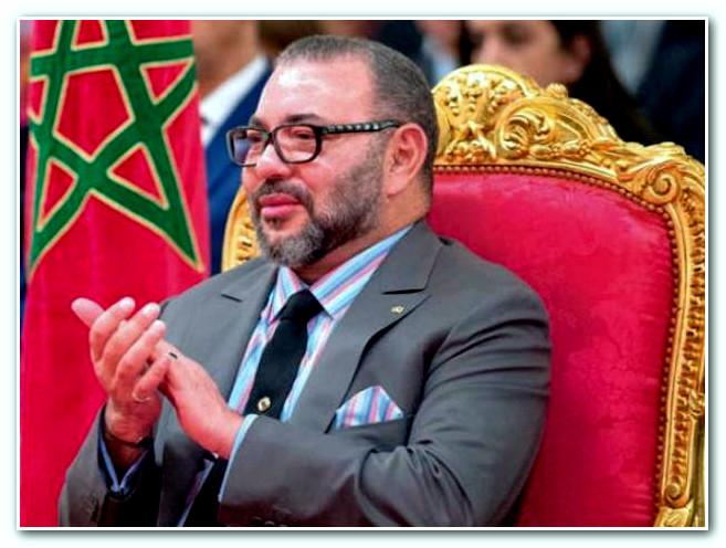 الملك يحل بـ SNRT ويعطي انطلاقة برنامج ديني جديد