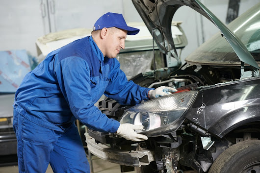 5 Reason Why Professional Car Repair Service is Better Than DIY         |          Australia Business Information Share
