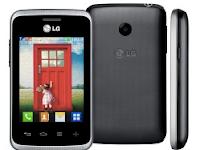 LG B525 PC Suite Download