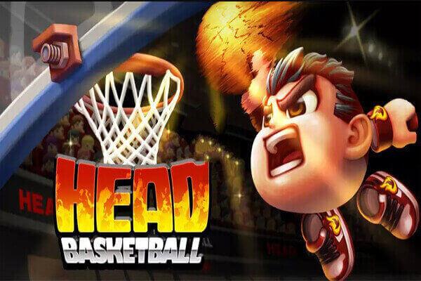 Head Basketball hack