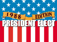 President Elect - 1988 Edition