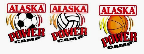 Summer Alaska Power Camps - Alaska's advocacy towards a healthy and active lifestyle