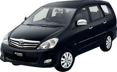 Rental Mobil Jakarta Innova