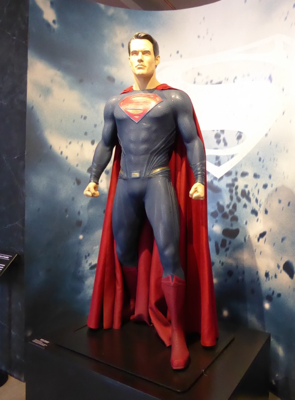 hollywood movie costumes and props henry cavills batman