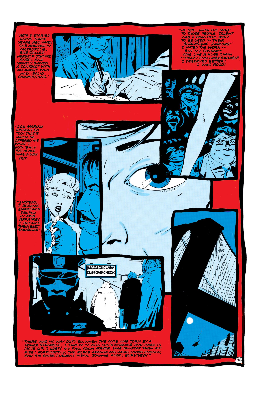 Read online World's Finest Comics comic -  Issue #322 - 17